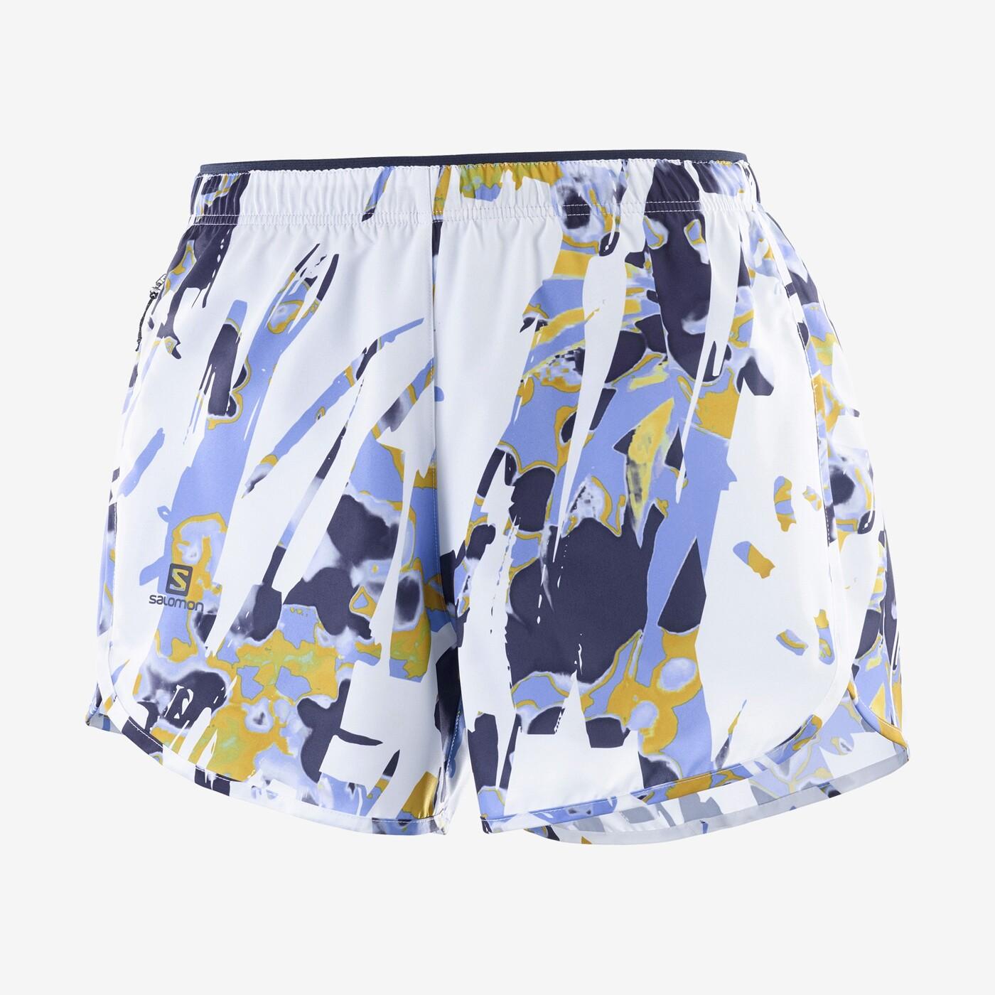 SALOMON AGILE - Shorts - Damen