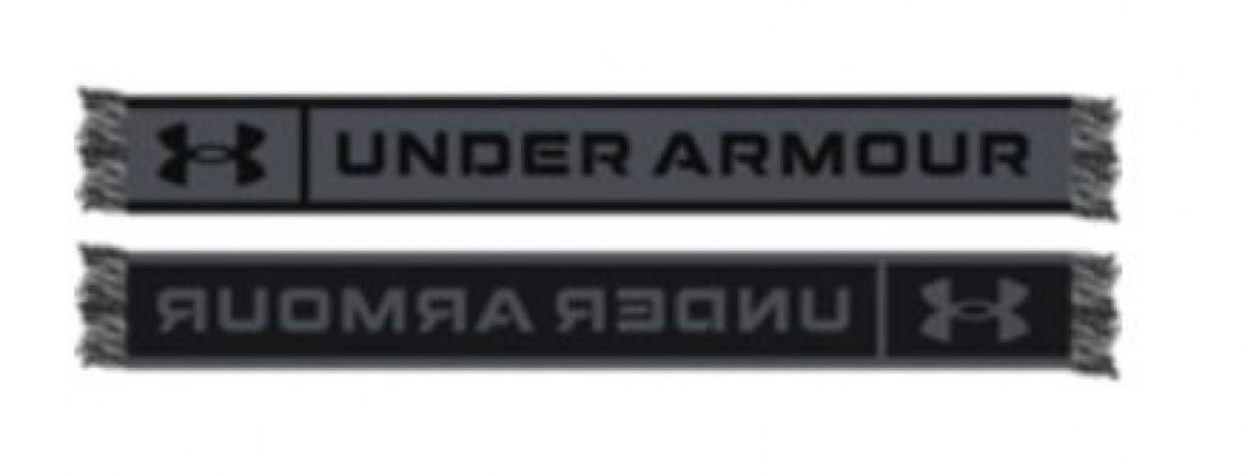 UNDER ARMOUR UA Big Logo Scarf - Damen
