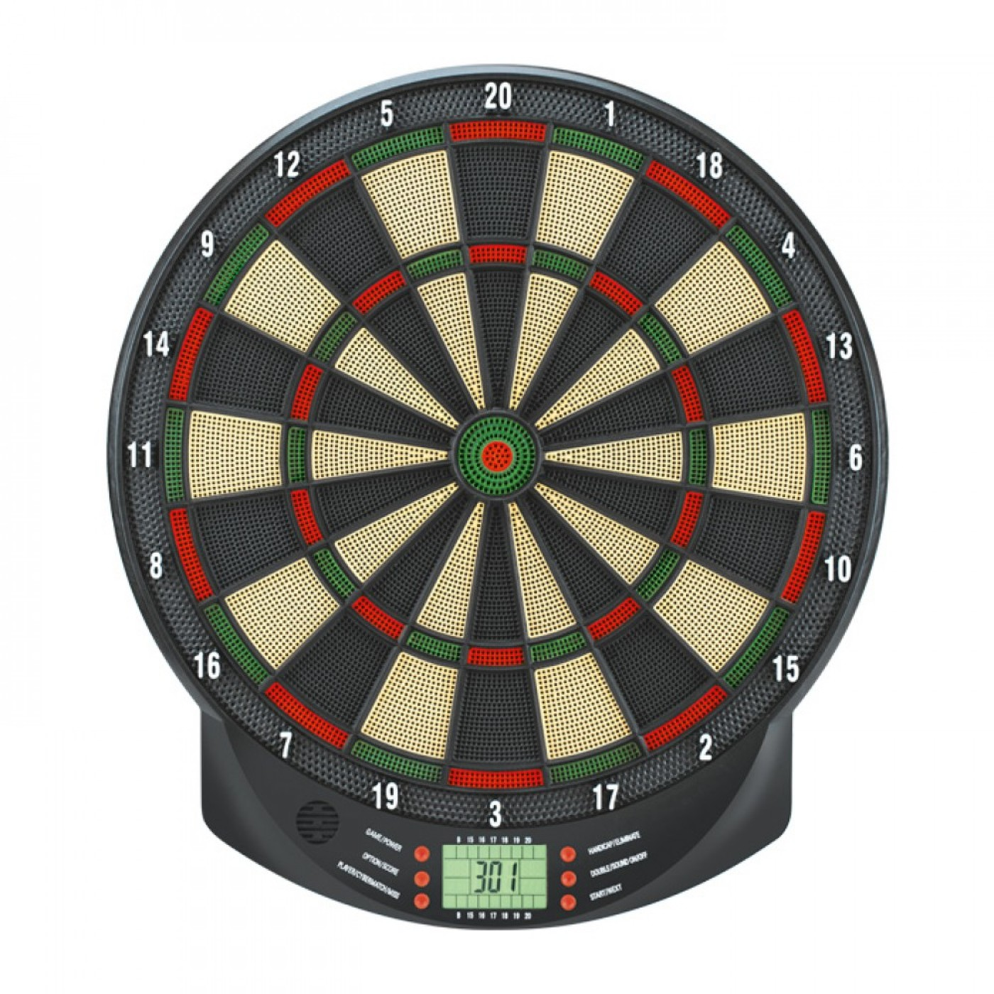 HARROWS Dartboard Electro 3