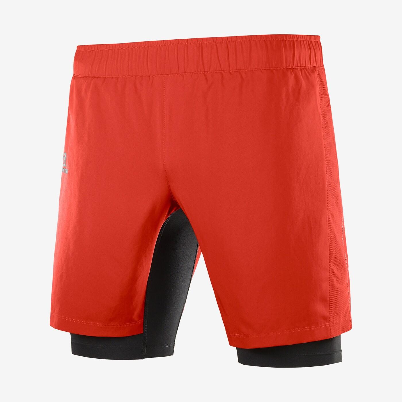 SALOMON XA TWINSKIN - Shorts - Herren