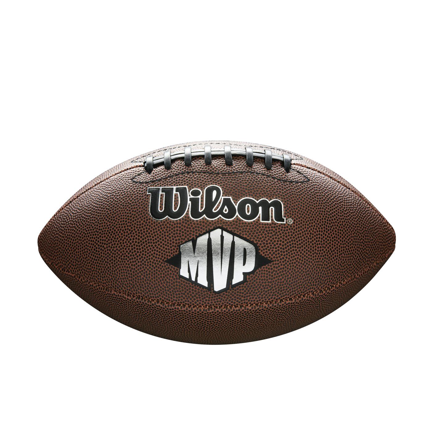 WILSON MVP OFFICIAL FOOTBALL