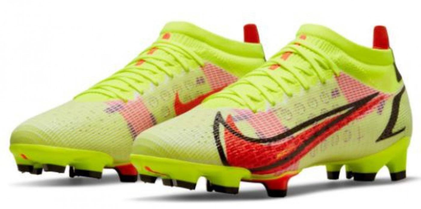 Nike Mercurial Vapor 14 Pro FG - Herren