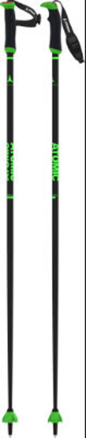 ATOMIC REDSTER X CARBON SQS Grey/Green
