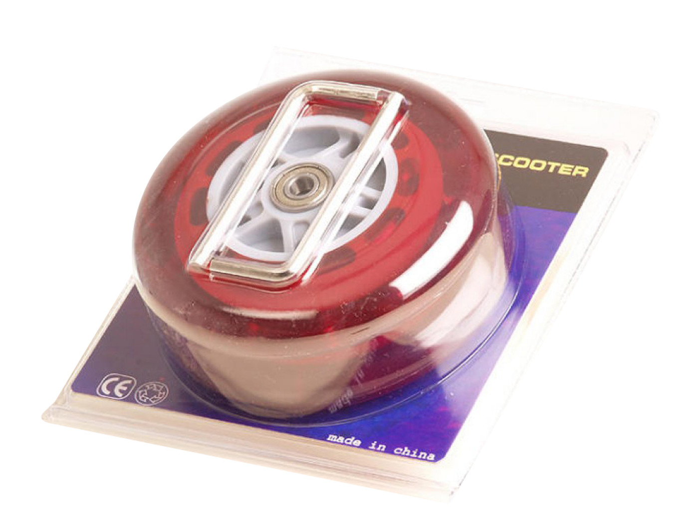 STUF Scooter Rollen 125mm