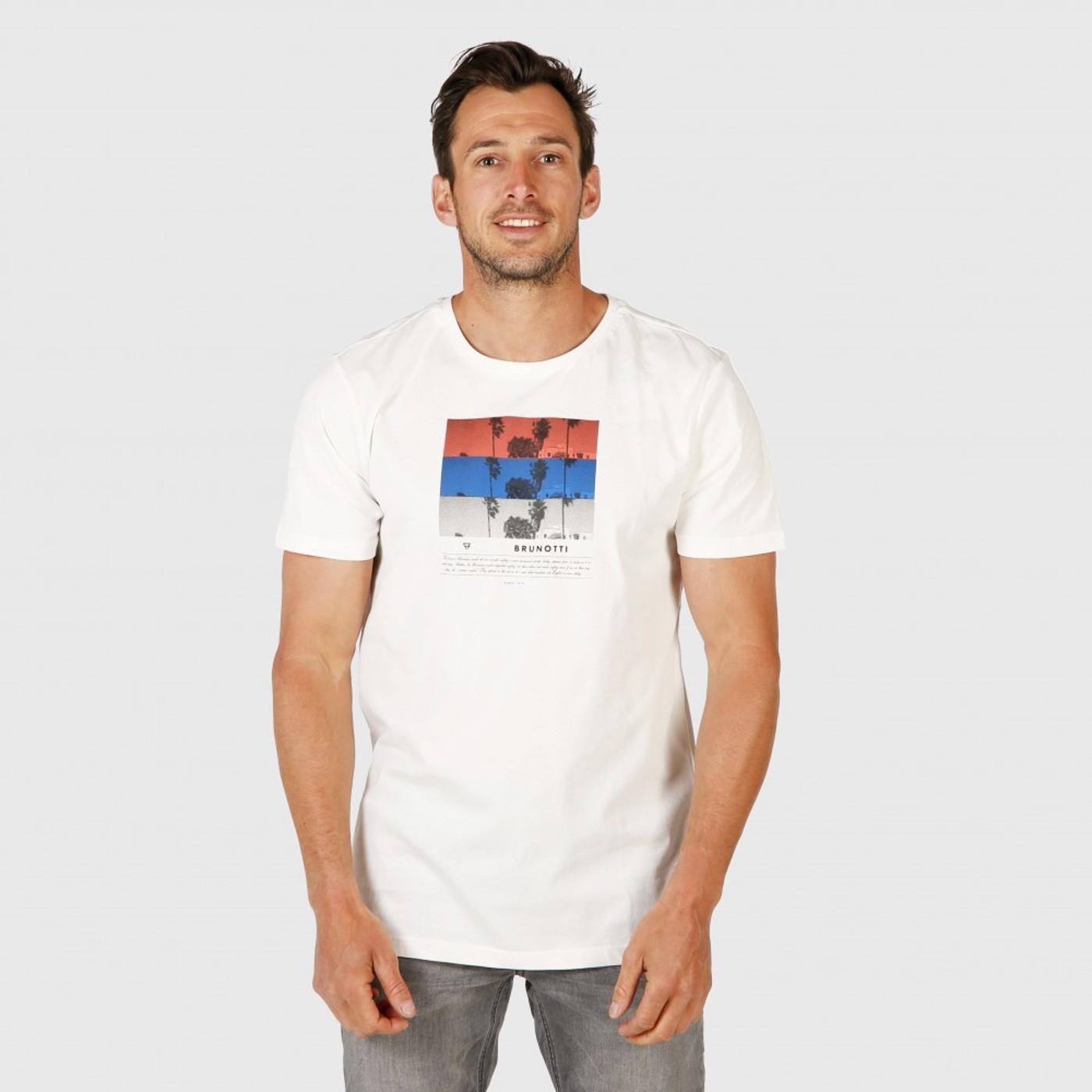 BRUNOTTI Tanner Mens T-shirt - Herren