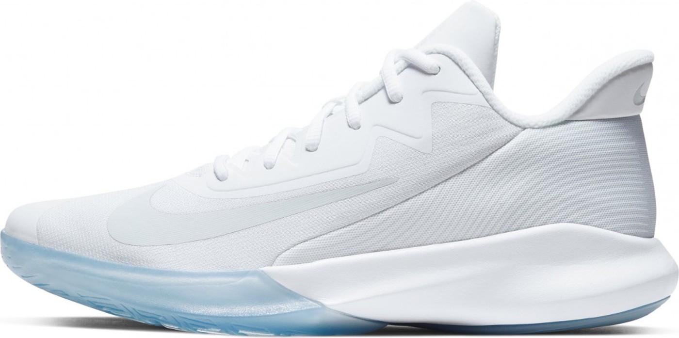 Nike Precision 4 Basketball Sh - Herren