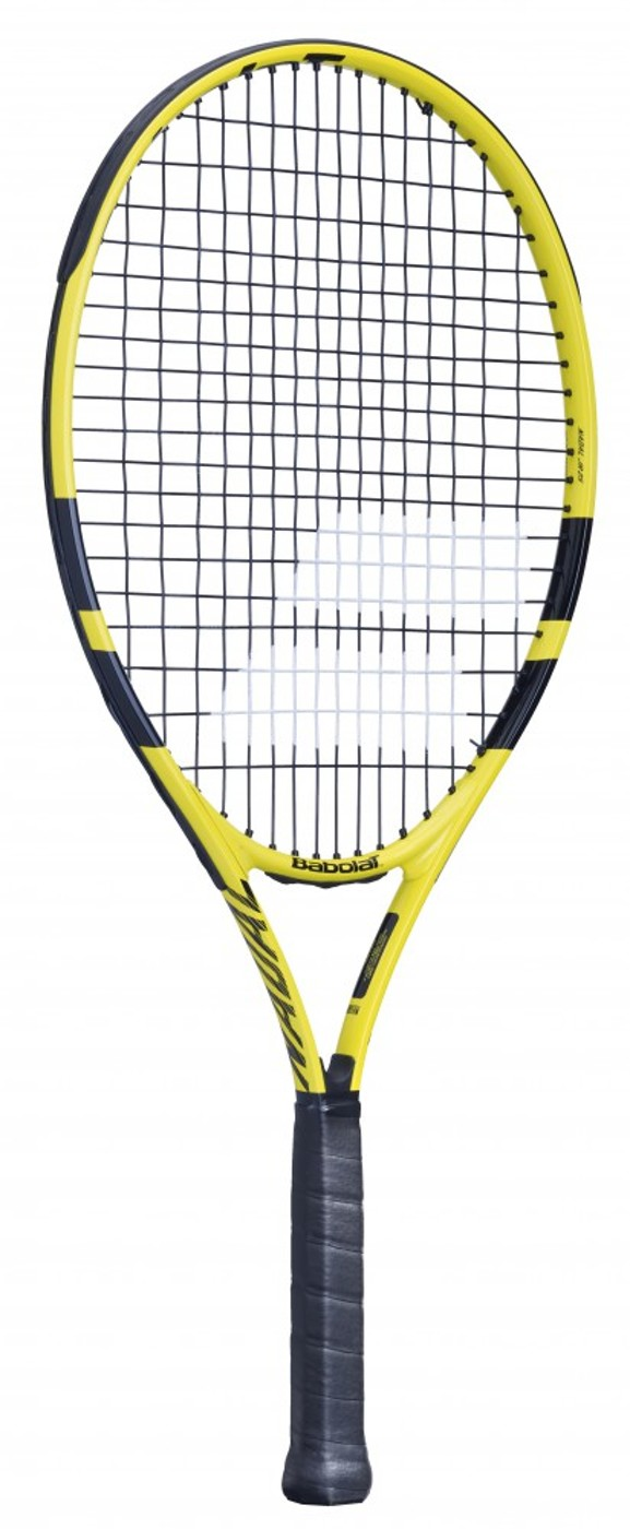BABOLAT Tennis-Racket NADAL JUNIOR 25 - Kinder