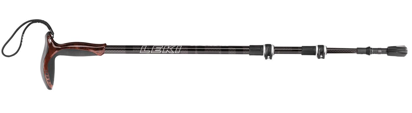 LEKI Black Series WSL2