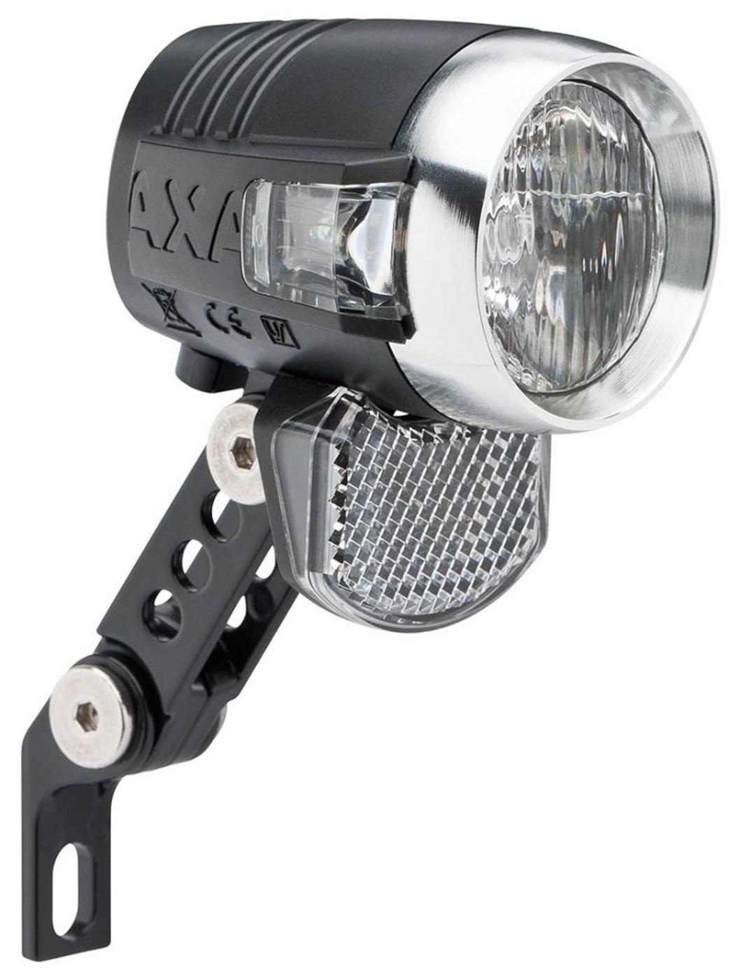 AXA Scheinwerfer BLUELINE50 E-BIKE