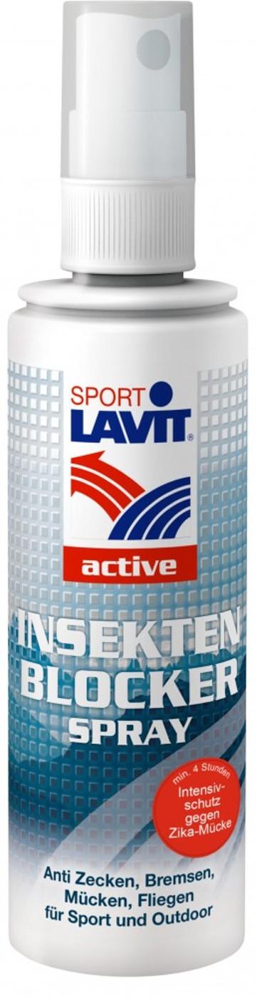 SPORT LAVIT Insekten-Blocker Spray 100ml