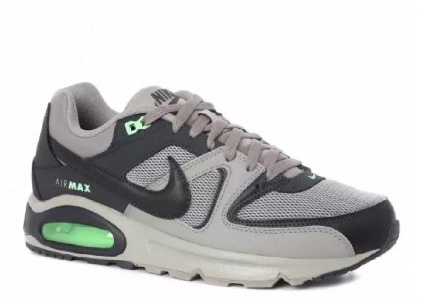 Nike Air Max Command Sho - Herren