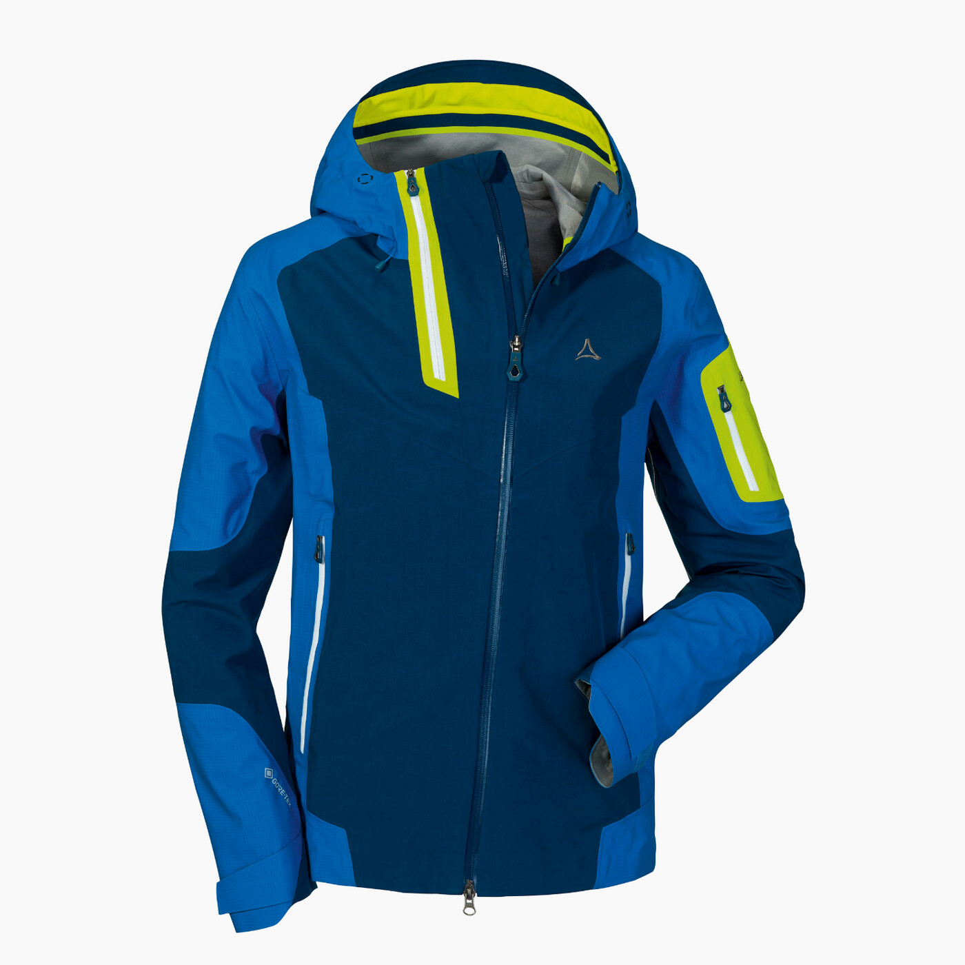 SCHÖFFEL 3L Jacket Keylong2 - Herren