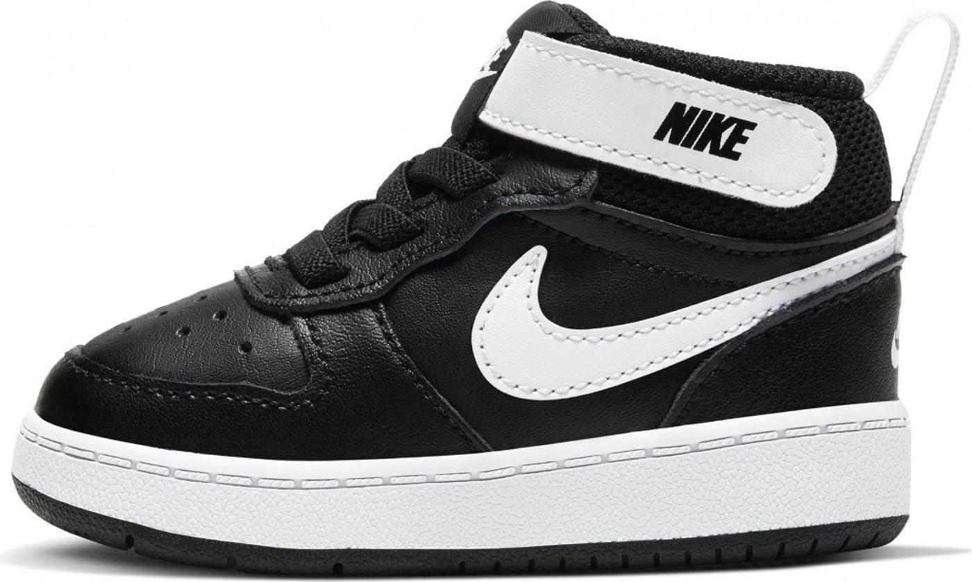Nike Court Borough Mid 2 Baby/ - Kinder