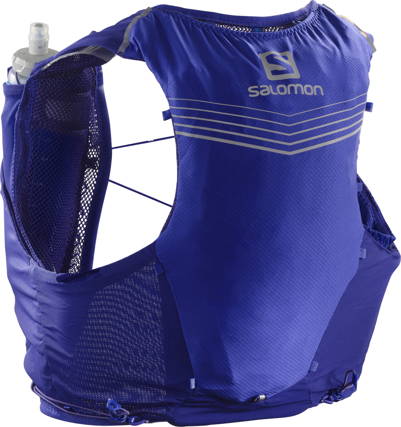 SALOMON ADV SKIN 5 SET CLEMATIS BLUE/Ebony M