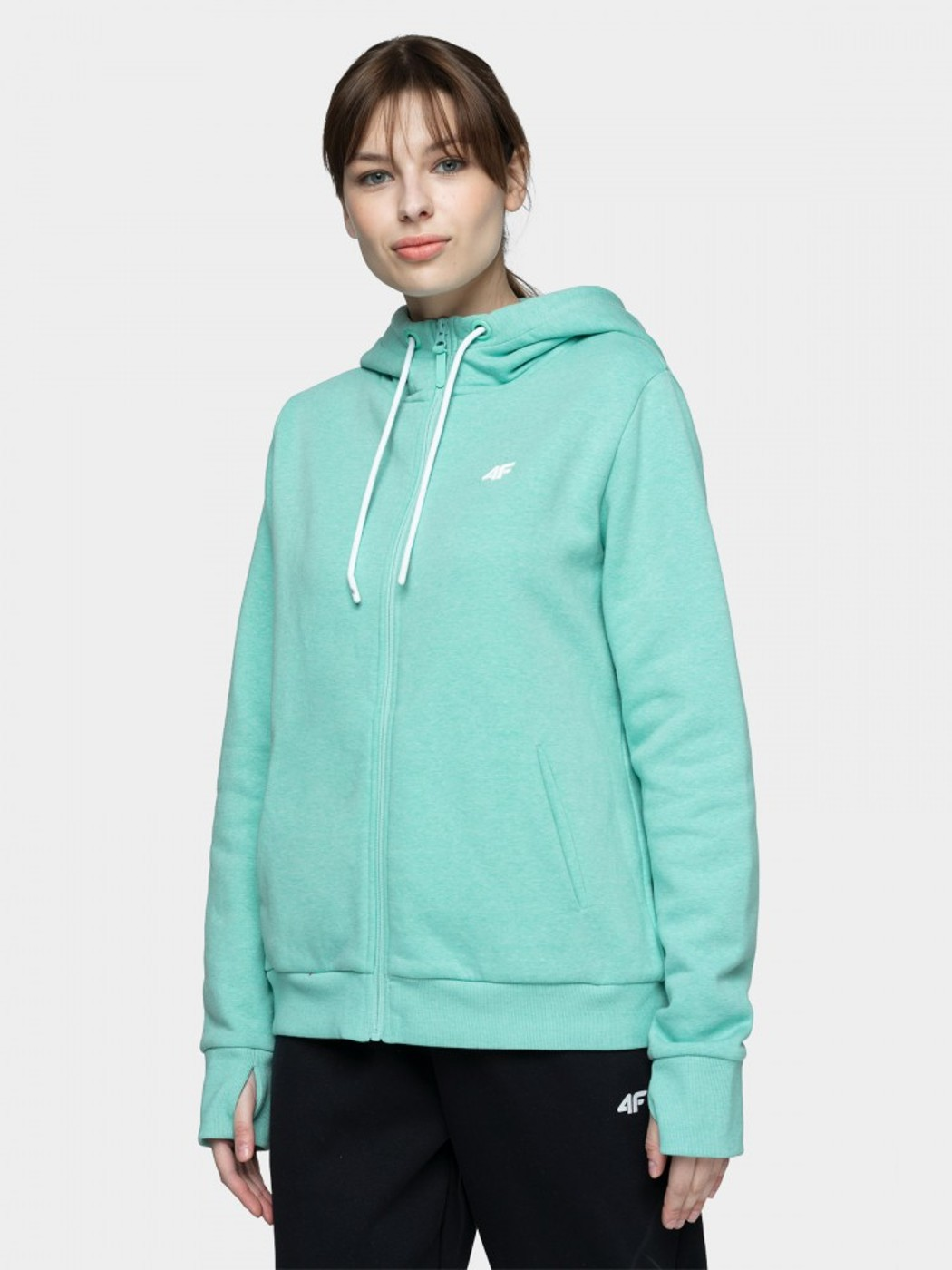 4F BLD004 Sweatshirt - Damen