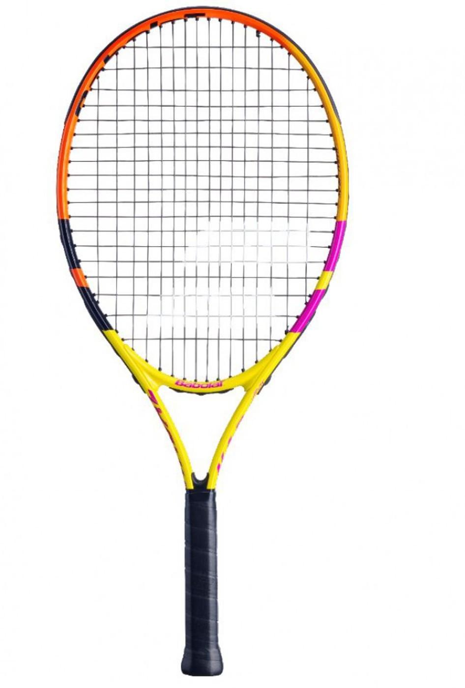 BABOLAT Tennis-Racket NADAL JUNIOR 25 - Kinder