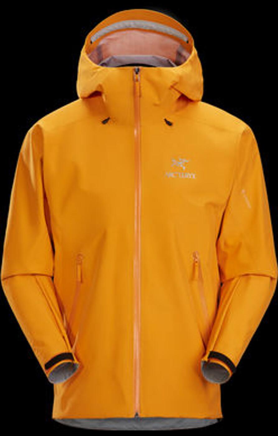ARCTERYX Beta LT Jacket - Herren