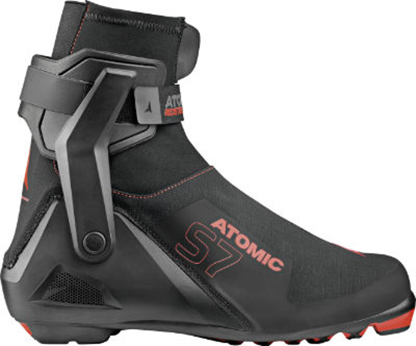 ATOMIC REDSTER S7 Black/Red - Herren