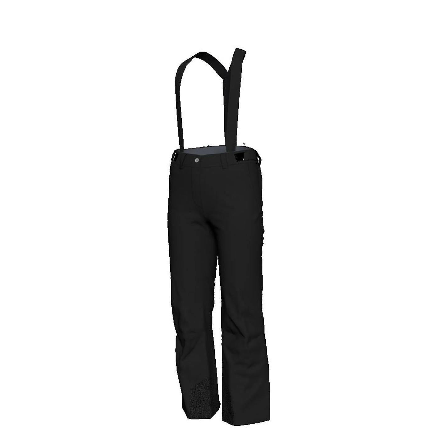 Fulpmes Fischer Pants short - Damen