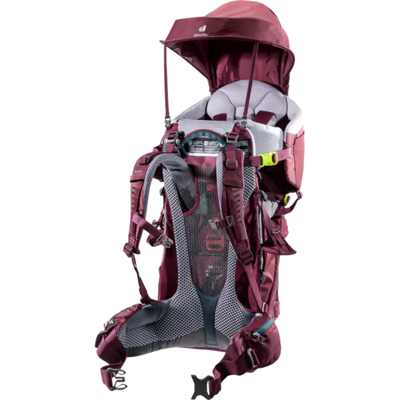 DEUTER KINDERTRAGE Kid Comfort