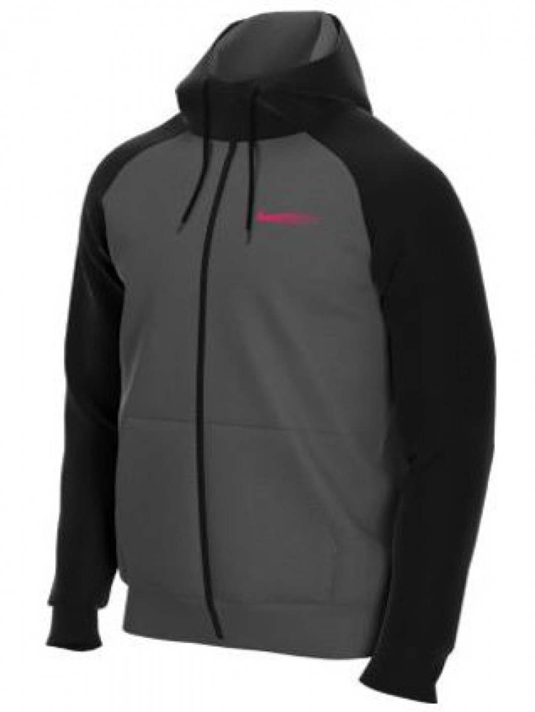 Nike Therma Full-Zip Tra - Herren