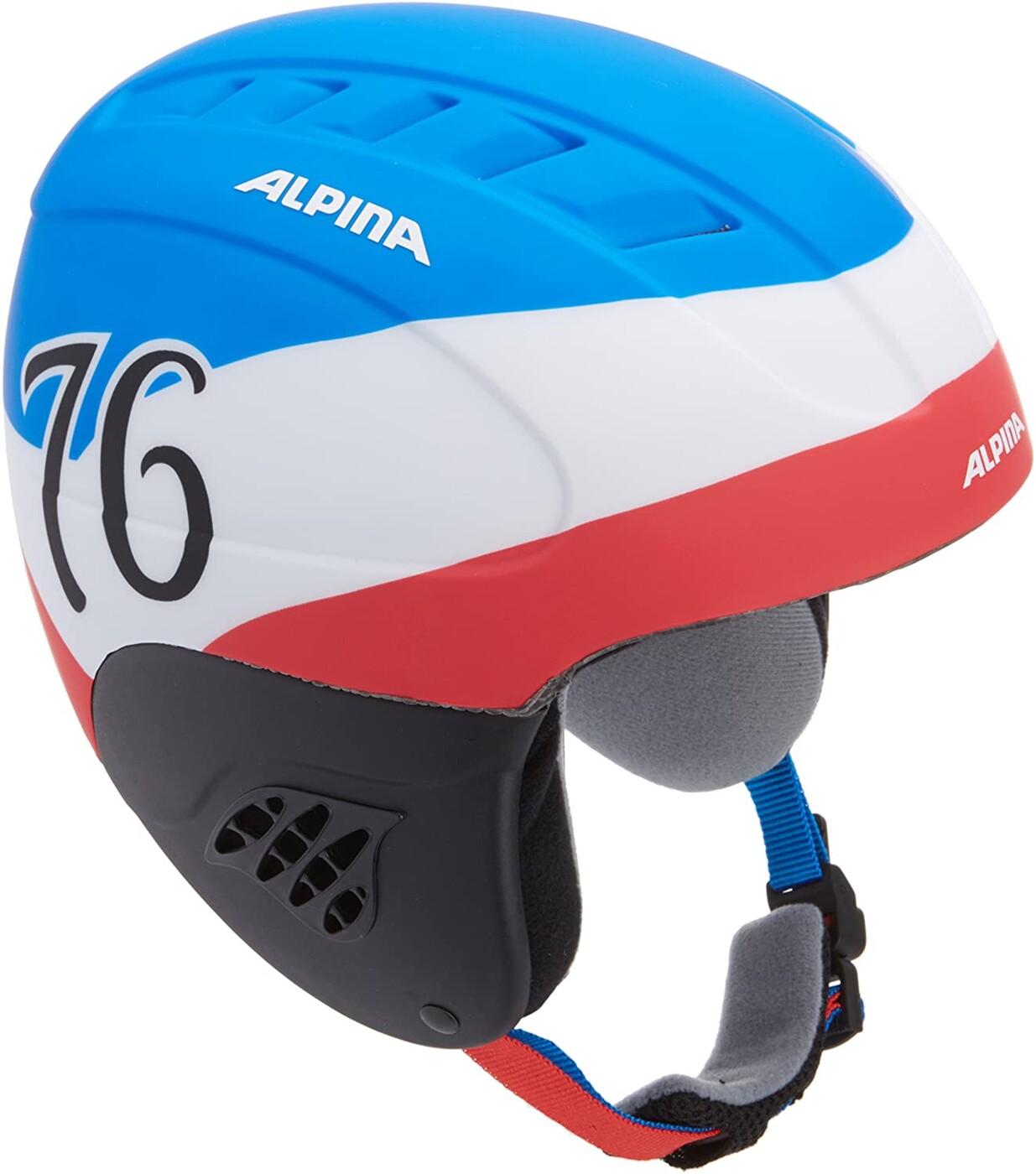 ALPINA Carat LE blau Race m. 54-58