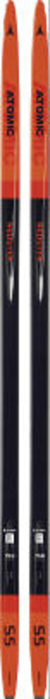 ATOMIC REDSTER S5 Junior Red/JET BLAC