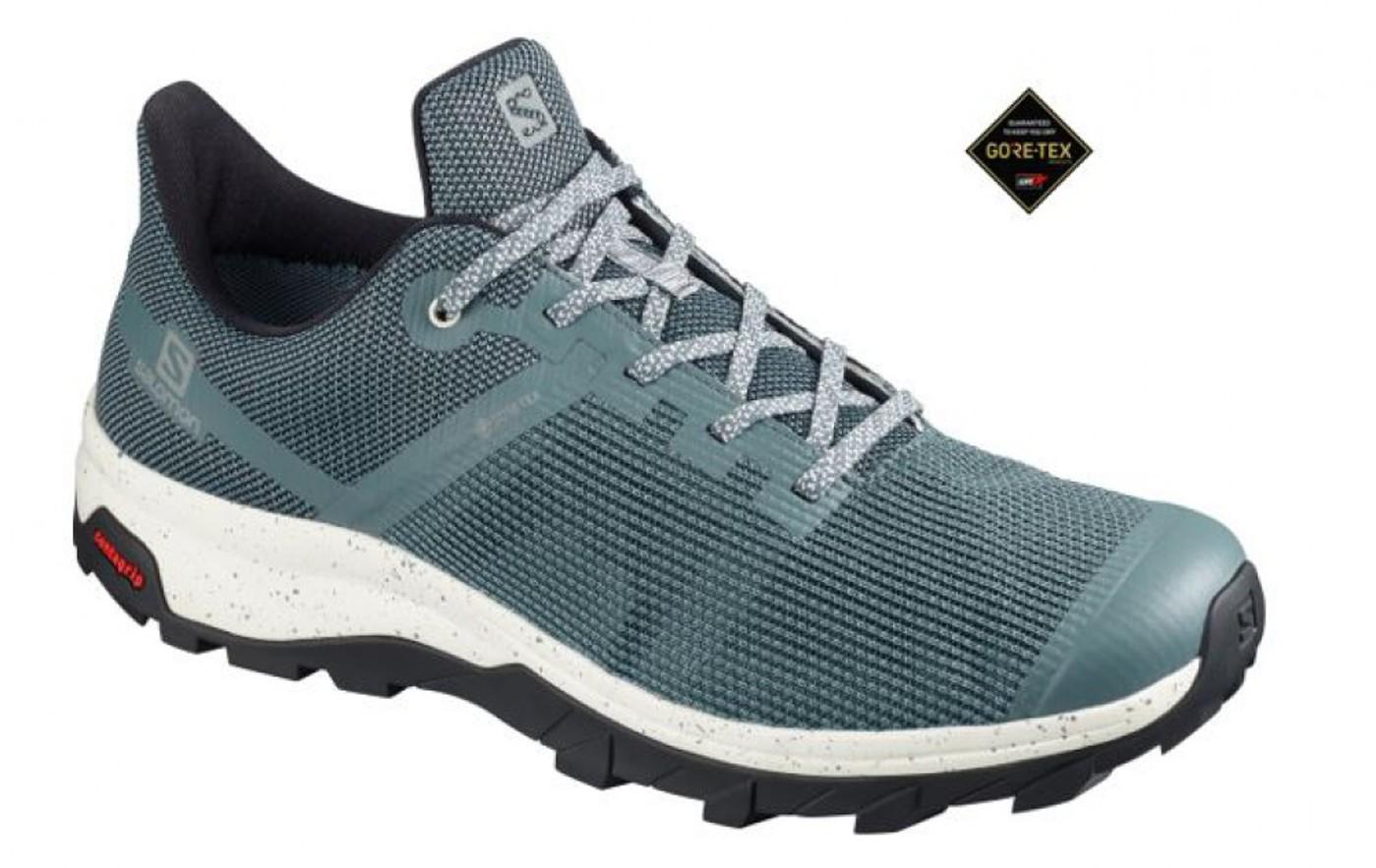 SALOMON Schuhe OUTLINE PRISM GTX - Herren