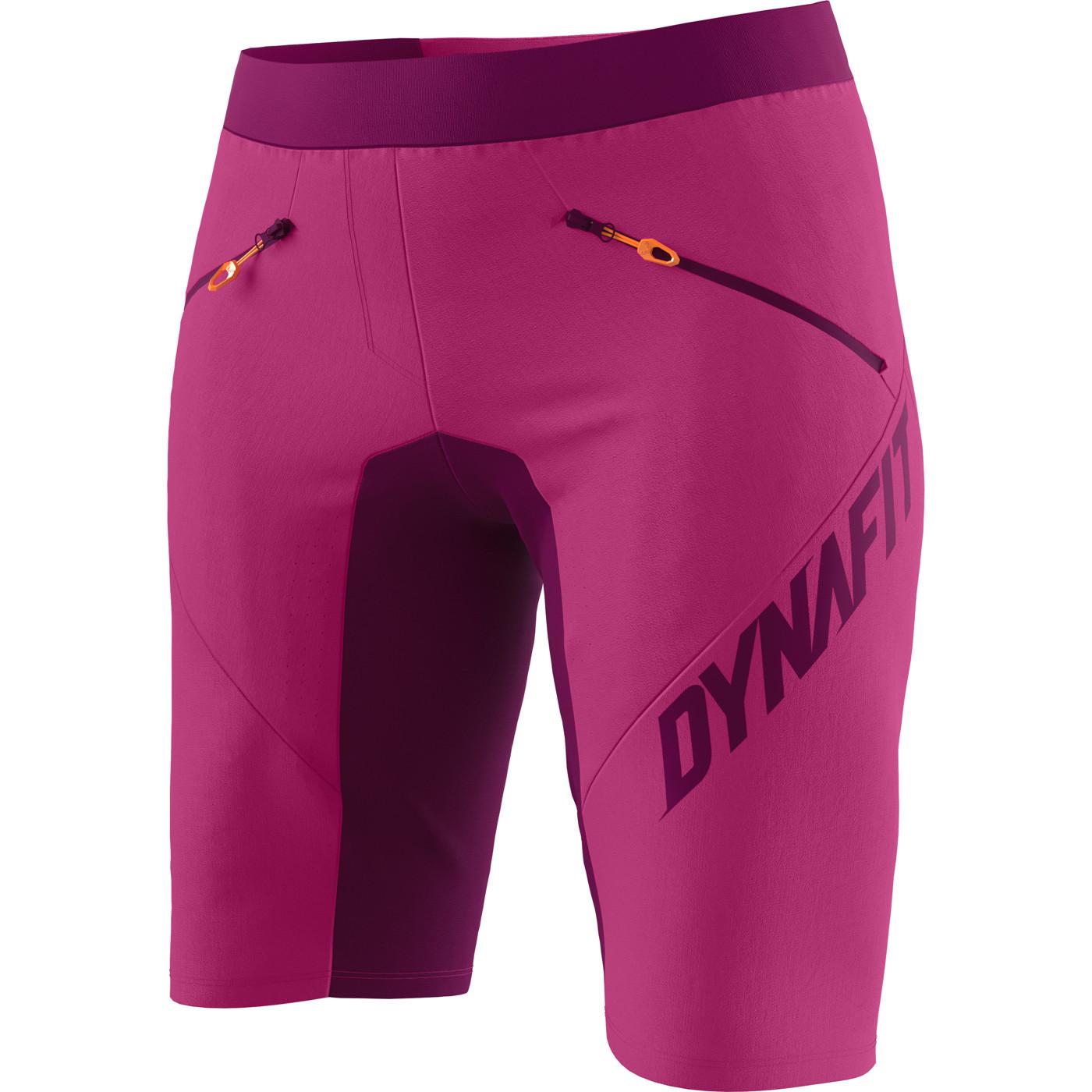 DYNAFIT Ride Light Dynastretch Shorts - Damen
