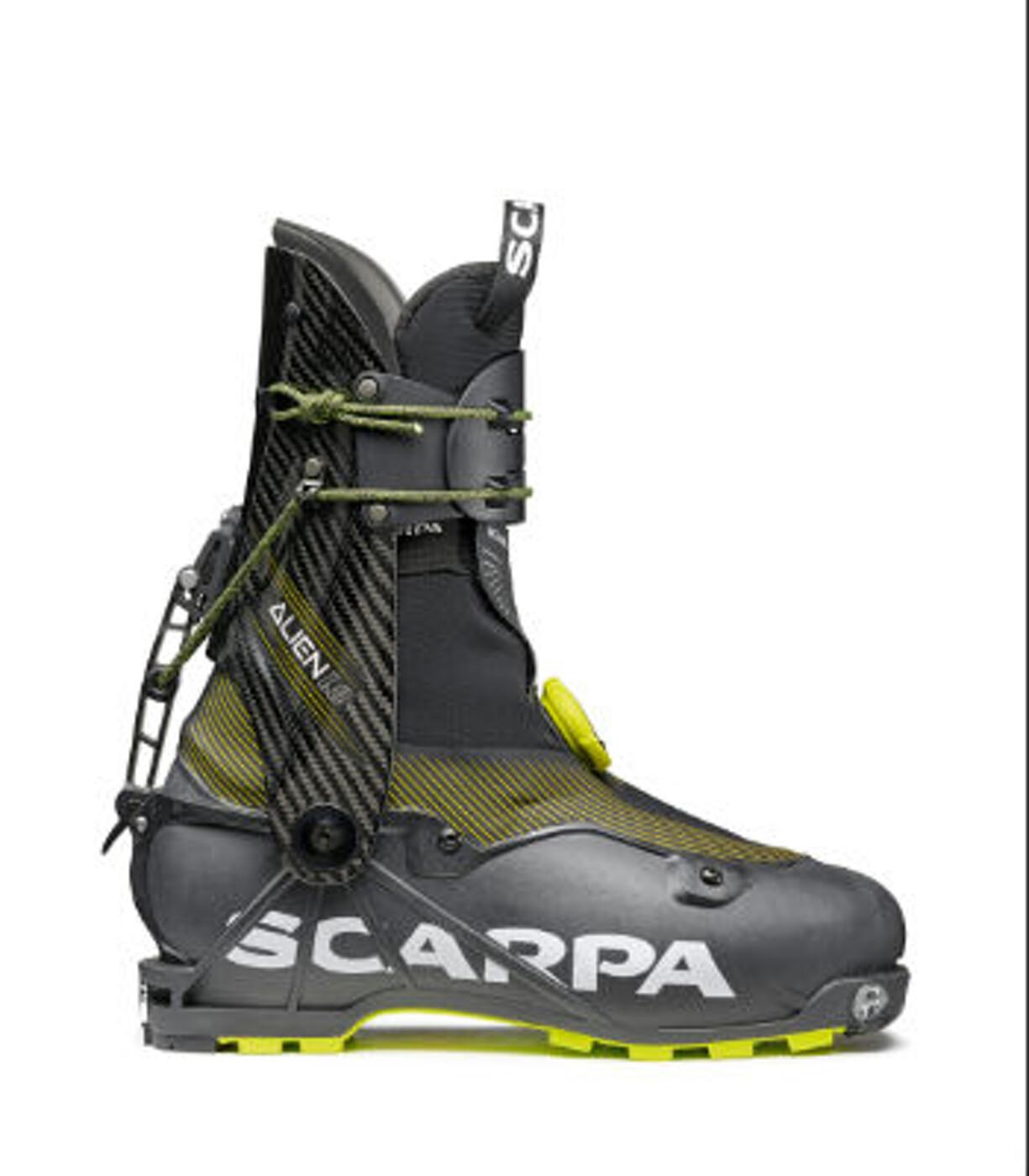 SCARPA Alien 1.0 Skitourenschuh - Herren
