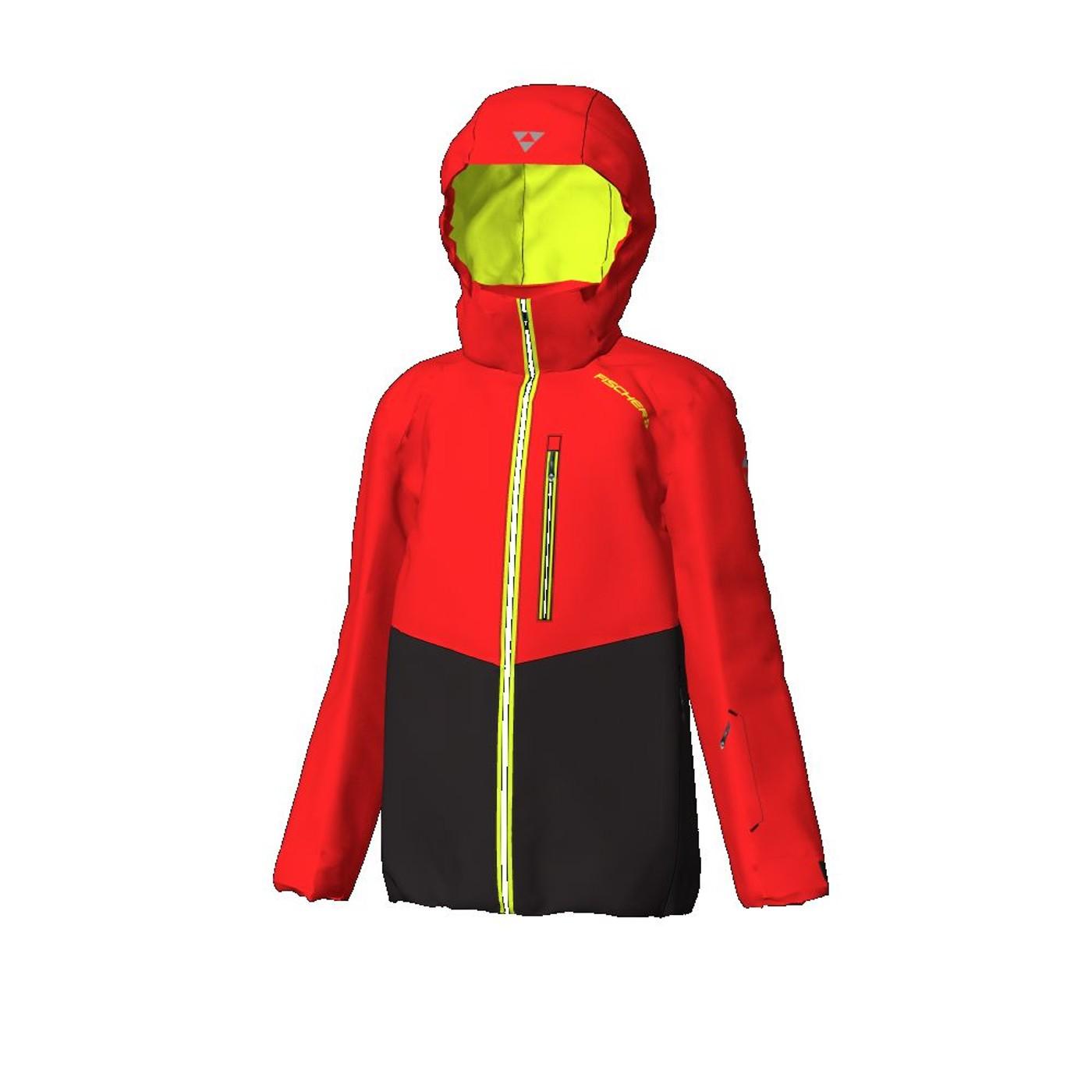 Eisjoch Fischer Junior Jacket - Kinder