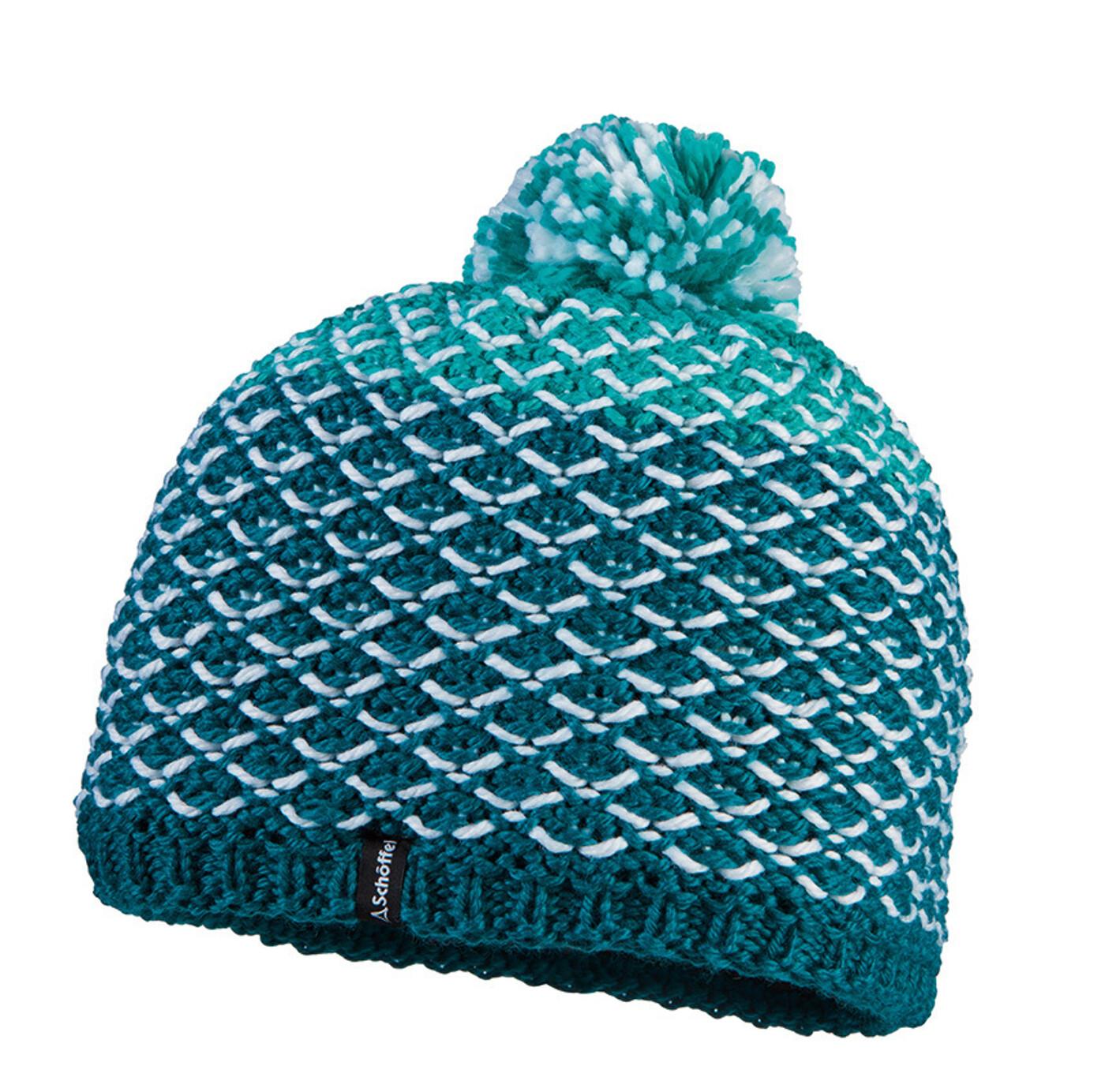 SCHÖFFEL Knitted Hat Coventry2 - Damen